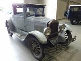 1927 Durant Star 2 Door Coupe