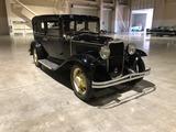 1931 Dodge DH6 4 Door Sedan