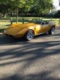 1973 Chevrolet Corvette 2 dr