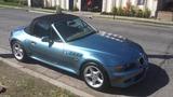 1998 BMW Z3 Convertible