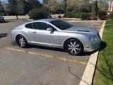 2005 Bentley Continental GT 2 DOOR