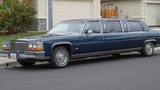 1988 Cadillac Limousine 6 passenger