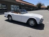 1964 Triumph Roadster