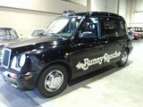 2004 London Cab