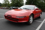 1991 Toyota MR2 2 Door Coupe