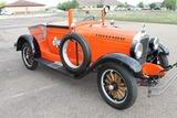 1927 Pontiac Speedster