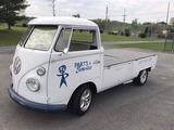 1967 Volkswagen Bus Half Cab Resto-Mod