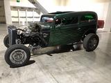 1933 Chevrolet 2D Sedan