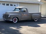1955 Studebaker Custom Pickup