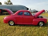 1946 Ford Custom