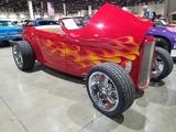 1932 Ford Roadster Hiboy