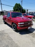 1995 Chevrolet Stepside Shortbed