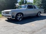 1964 Pontiac Tempest 2 door