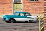 1955 Oldsmobile Super 88 Sedan