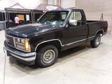 1989 GMC Sierra Truck