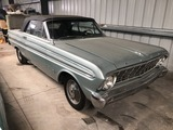 1964 Ford Falcon Sprint Convertible Charity Car