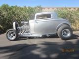 1932 Ford 3 Window Street rod