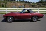 1966 Chevrolet Corvette 427/425 Convertible