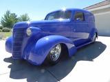 1938 Chevrolet Panel Wagon