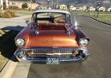 1957 Chevrolet 2 door Hard top