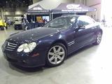 2003 Mercedes Benz SL