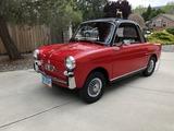 1959 Fiat Autobianchi Bianchina Special