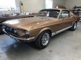 1967 Mustang Fastback 390