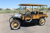 1914 Ford Model T Depot Hack