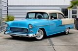 1955 Chevrolet Custom  2-DOOR SEDAN