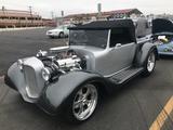1921 Stutz Custom Pickup