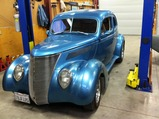 1937 Ford Model 78 Coupe