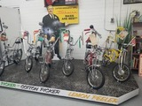 Schwinn Sting Ray Collection Lot of 6