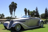 1933 Ford Custom  Roadster