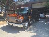 2006 Chevrolet Top Kick Custom Truck