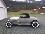 1928 Model A Ford Hi Boy Roadster