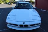 1992 BMW 850i Coupe