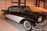 1957 Buick Super 2 dr hardtop