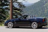 2005 Maserati Spyder Convertable