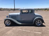 1931 Ford Model A 5 Window Coupe Custom