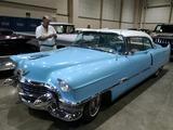 1955 Cadillac 2 Door Hardtop
