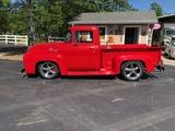 1956 F100 Truck Custom