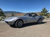 1968 Chevrolet Corvette 2-Door Roadster