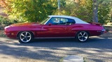 1972 Pontiac Custom lemans
