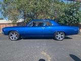 1967 Chevrolet Chevelle 300 Deluxe