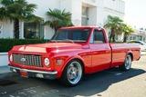 1972 Chevrolet C10 Pick-up Truck