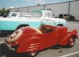 1939 American Bantam Custom Roadster