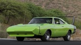 1969 Dodge Charger RT Daytona recreation