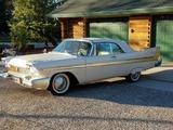 1957 Plymouth Fury Tribute 2 Door Convertible
