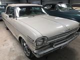 1962 Chevrolet Nova II Convertible