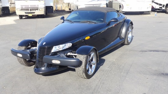 2000 Plymouth Prowler